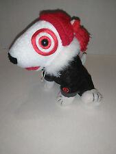 Target Bullseye Dog Snowsuit Dog 2009 edition 1 plush