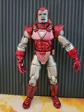 Marvel Legends Silver Centurion Iron Man Avengers