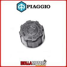 623673 TAPPO RADIATORE ORIGINALE PIAGGIO RUNNER 200 VXR 4T RACE E3 2006