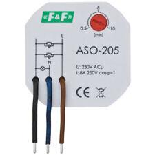 Treppenlichtzeitschalter für UP-Einbau 230V 10A elektronisch