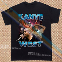 Inspired By Kanye West Yeezus Pablo T Shirt Hip Hop Rap Limited Tour Merch