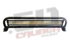 Stock Roll Cage Light Bar and 30in Led Work Part Polaris XP1000 RZR Side by Side
