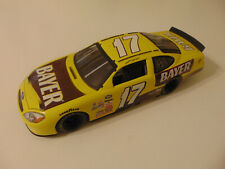 TEAM CALIBER 2003 MATT KENSETH #17 FORD TAURUS BAYER NASCAR 1:24