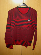 kultiger Pulli Langarmshirt Shirt von Levi Strauss Levi's Gr XL Baumwolle