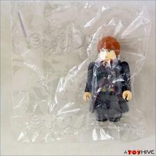 "Harry Potter Ron Weasley Medicom Kubrick 2"" Figure with original box"
