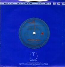 """El Popguns me puso a través de ella Ding 71 Reino Unido medianoche Music 1991 7"""" CS EX/EX 1 lados"""