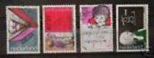 Nederland  1167-1170 Kinderzegels 1978 gestempeld/USED