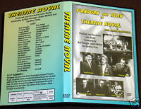 THEATRE ROYAL - DVD - Bud Flanagan, Chesney Allen
