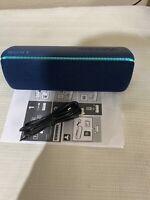 Sony SRS-XB32/L Bluetooth NFC Portable Speaker