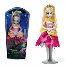 Once Upon a Zombie-Zombies Cinderella Doll-Collectors OBJET-Neuf
