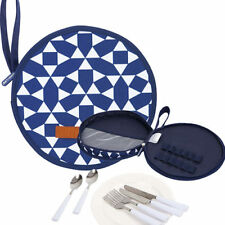 Sunnylife Lovers Picnic Set Andaman Cutlery Beach Park