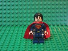 Genuine LEGO DC Super Heroes Superman /& Zod 76002 MAN of STEEL A7
