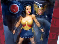WONDER WOMAN The New Frontier DC DIRECT Series 1 Collectors Figurine