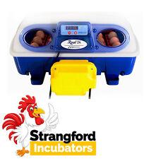 Borotto (REAL 24) Automatic Incubator