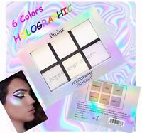 Prolux HOLOGRAPHIC HIGHLIGHT Palette - NEW  & AUTHENTIC! SHIP FAST!!