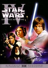 DVD Star Wars Episode 4 [Eine neue Hoffnung] *Krieg der Sterne 1*
