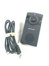 Plantronics K100 Bluetooth In-Car Speakerphone Including Micro-USB Cable