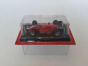 Ferrari F1 - 86 de 1986