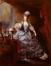 Dagoty Gautier Baptiste Jean Marie Antoinette Print 11 x 14  #4606