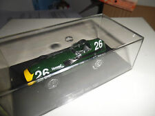 RBA COLLECTABLES 1:43 - VANWALL VW 57 - F1 (1957) - Stirling Moss