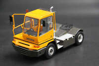 1:50 Terberg Special Vehicles YT182 Truck Unit Toys Car Models Diecast Yellow