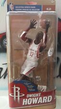 McFarlane NBA Series 25 Dwight Howard Figure