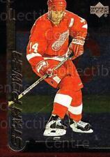 1999-00 Upper Deck Gold Reserve #155 Brendan Shanahan