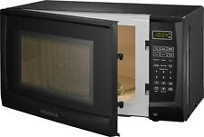Countertop Microwave 0.7 Cu. Ft. 11 Power Levels 6 Auto Cooking Options LED disp