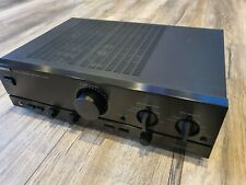 Kenwood KA 5020 Poweramp Stereo Hifi Verstärker Top Zustand