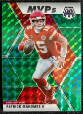 2020 Panini Mosaic Football Complete Your Set Inserts & Base, Prizms, RC's