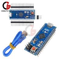 5V 16MHz ATmega32u4 Micro USB Board + Cable For Arduino UNO R3 Replace Pro Mini