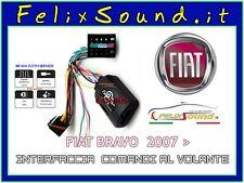 INTERFACCIA COMANDI AL VOLANTE FIAT BRAVO 2007 >  CANBUS CONNETTORE ISO/ISO