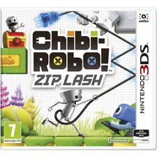 chibi-robo pal
