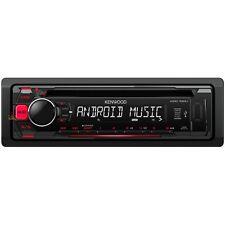 Jvc Autoradio Kd-r 471 Rosso B0533431