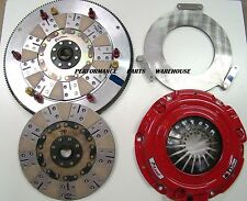 RXT 1000-HP TWIN DISC CLUTCH & ALUMINUM FLY 09-15 CTS-V 12-19 ZL1 14-19 CORVETTE