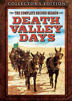 Death Valley Days: The Complete Second Season (DVD, 2016)