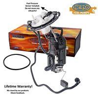 New Herko Automotive Fuel Pump Module 221GE For 04-08 Malibu G6, Aura