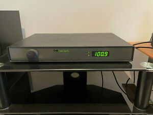 Black/Olive Series NAIM NAT 03 FM Tuner - recently serviced and re-capped