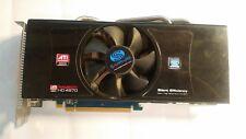 Sapphire RADEON HD 4870 - graphics card - Radeon HD 4870 - 1 GB