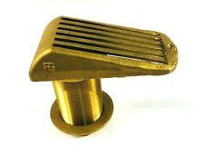 "Guidi Brass 2 3/8"" Water Intake Strainer Past Hull"