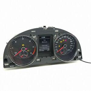 VOLKSWAGEN VW Passat 3C B7 Diesel KM/H Instrument Cluster Speedometer 3AA920870P