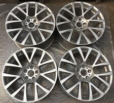 4 BMW Styling 238 Alufelgen 8.5J x 20 ET25 10J x 20 ET41 BMW 5er F07 7er F01 F02