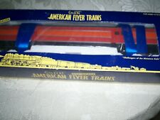 American Flyer Train # 49946 Southern Pacific Baggage Streamliner Passenger Car