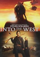 Into The West [New DVD] Amaray Case, Repackaged