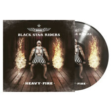 Black Star Riders : Heavy Fire Vinyl (2017) ***NEW***