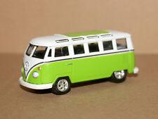 Johnny Lightning GREENLINES VW VOLKSWAGE Bus T1 Samba 1:64