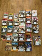More details for job lot - 457 model engineering magazines from 1964 - 2007.