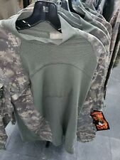 NEW ACU FR COMBAT SHIRT SIZE XL