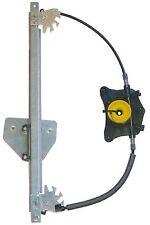 Electric-Life Rear Right Electric Window Regulator w/o Motor ZRAD716R