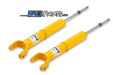 Koni Yellow Sport Rear Shocks For 1996-2000 Honda Civic DX LX EX Si EK EM1